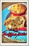 Muffins Mela e Castagne