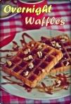Overnight Waffles 2