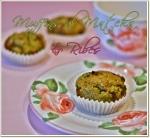 muffins al matcha e ribes 2