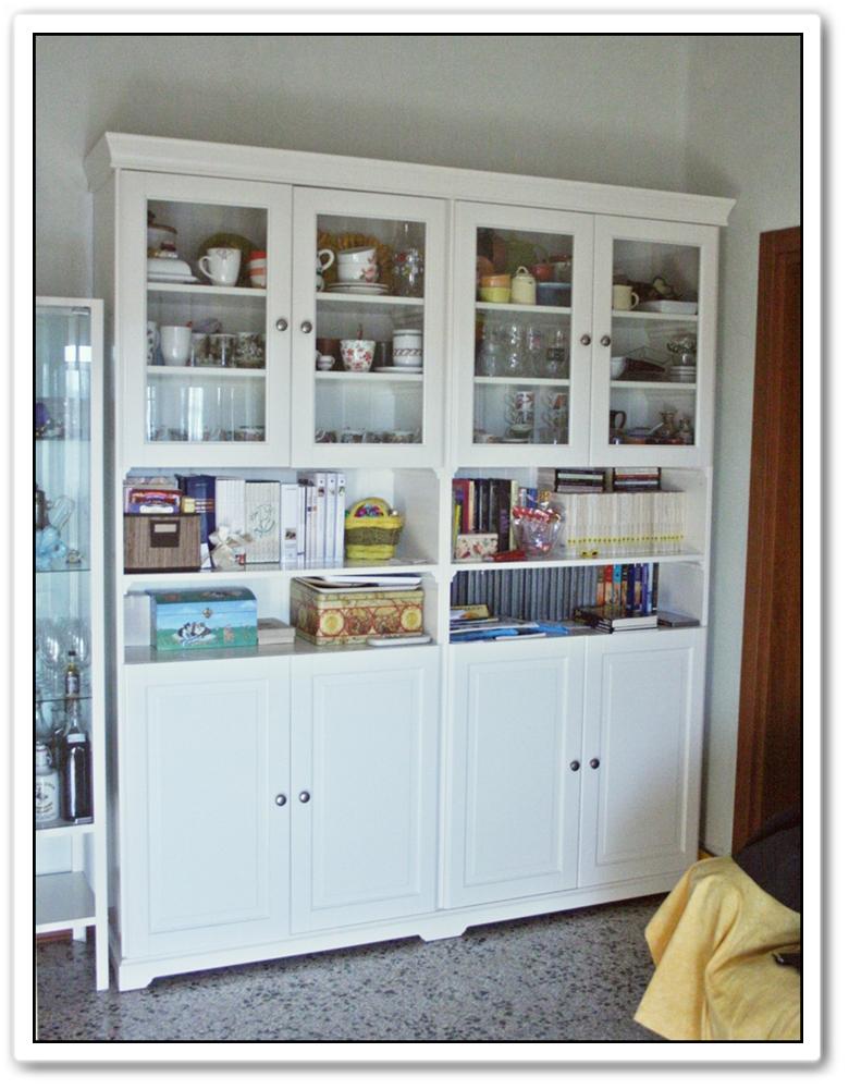 Soggiorno Rustici Ikea ~ Idee per il design della casa