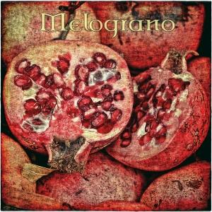 Melograno - textured