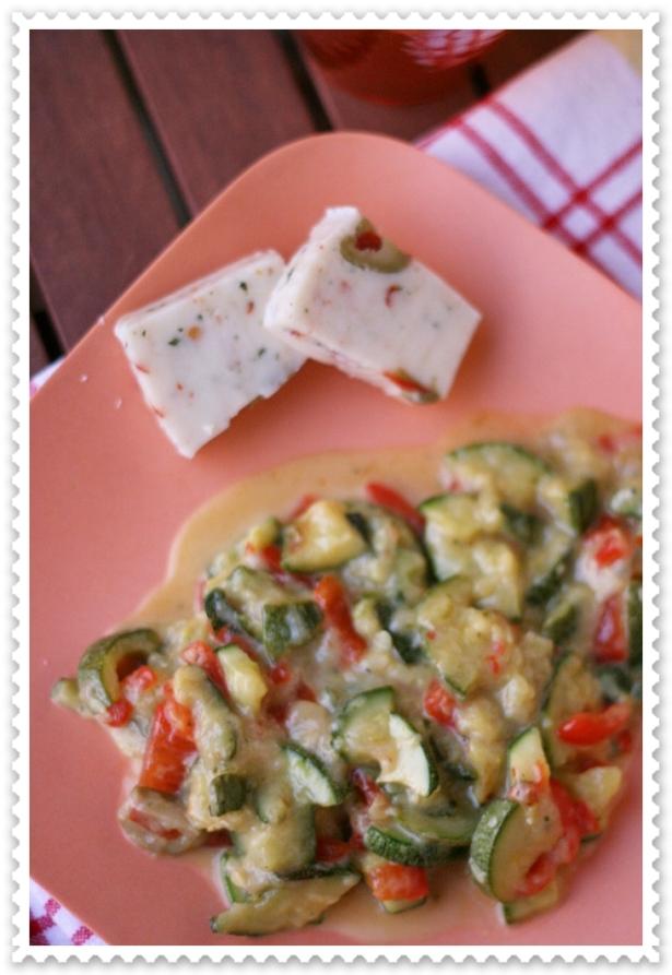 Zucchine e peperoni al nebrolat 2