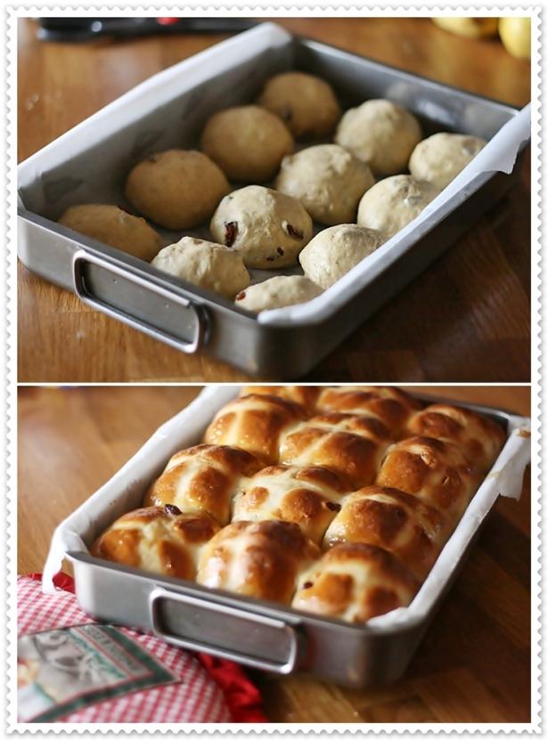 Hot cross buns 6-vert