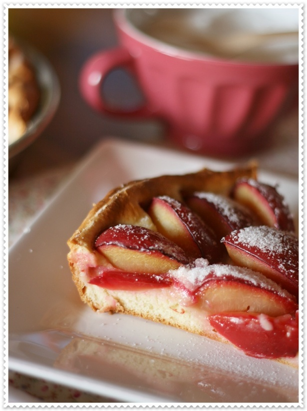 ... and plum pie plum and mascarpone pie plum applesauce yeasted plum tart