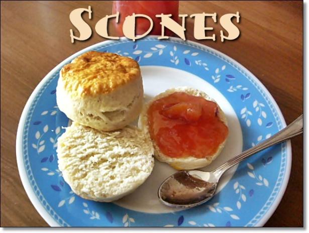 Scones (2)
