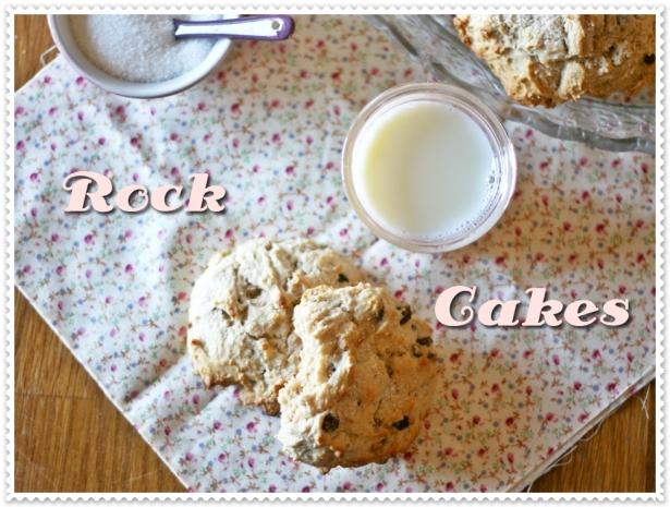 Rock cakes 6