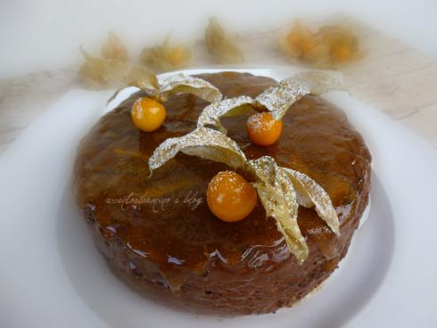 mousse-con-melanzane-lamponi-e-cioccolato-di-knam