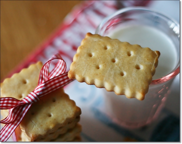 Biscotti latte condensato 2