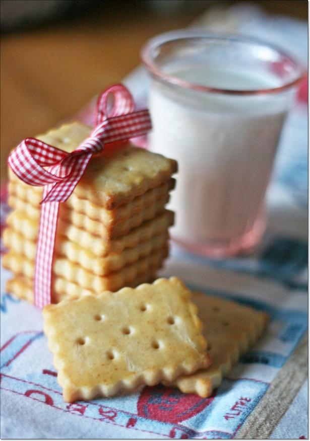 Biscotti latte condensato 3