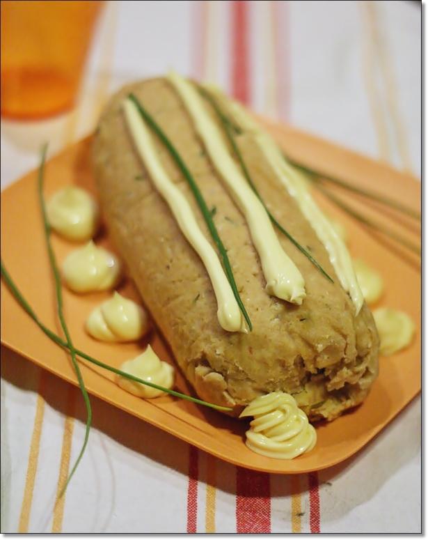 Polpettone di tonno e patate 2