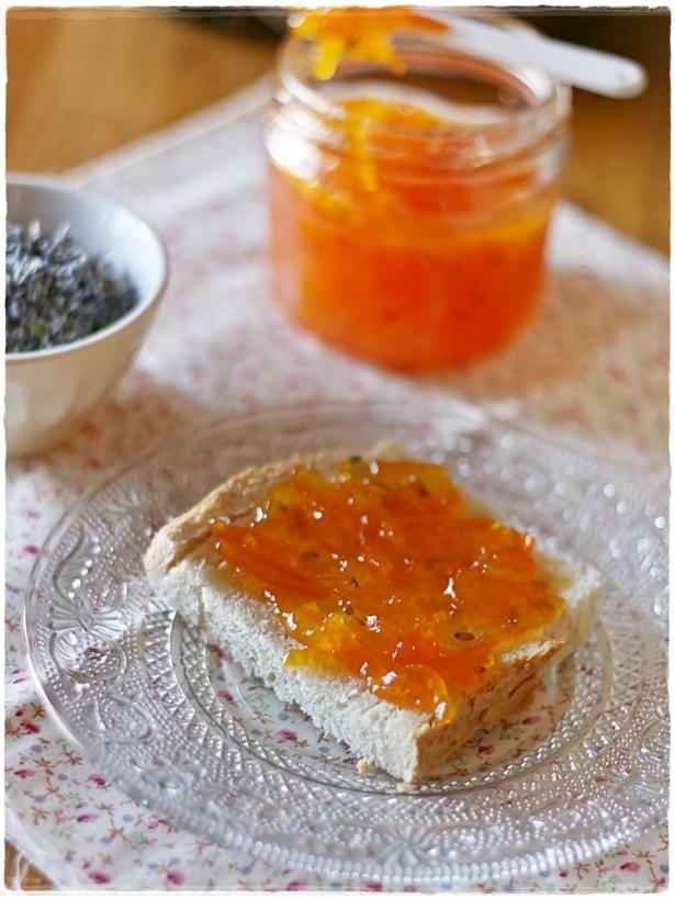 Marmellata kumquat 4