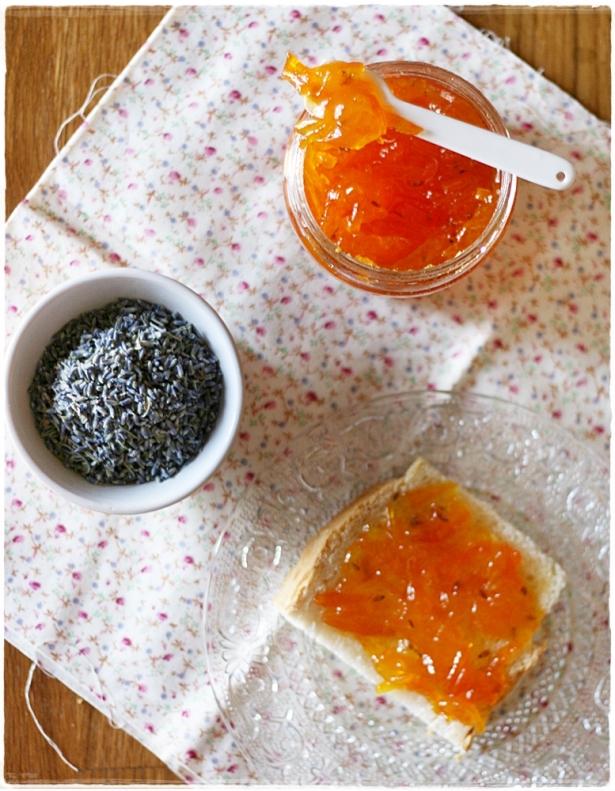 Marmellata kumquat 5