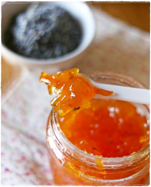 Marmellata kumquat