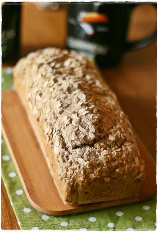 Quick guinness bread 3
