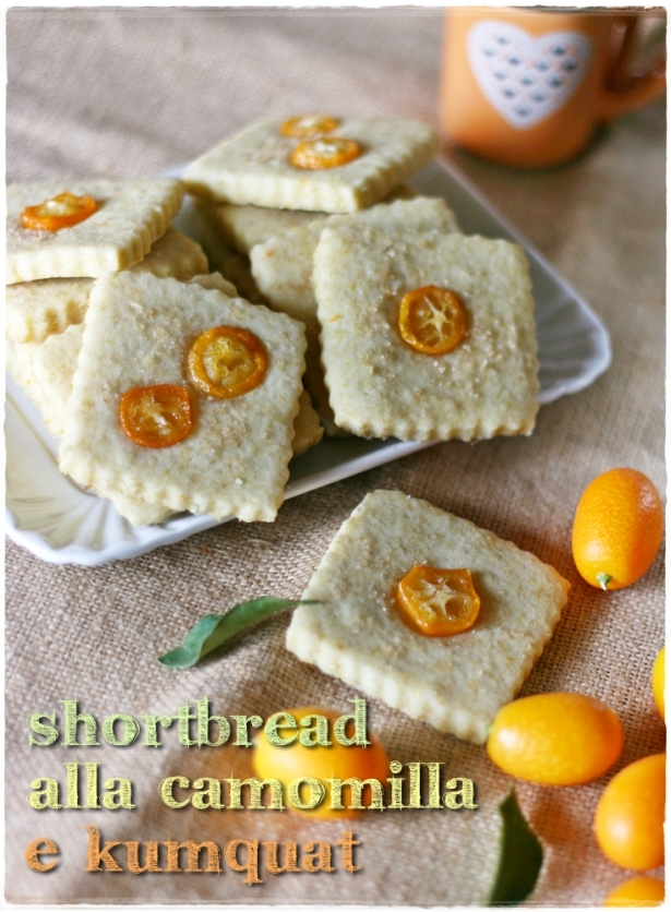 Shortbread kumquats camomilla3