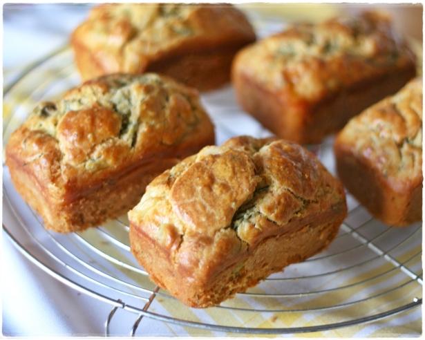 Minicakes agretti e olive2