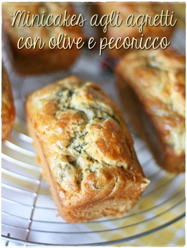 Minicakes agretti e olive3