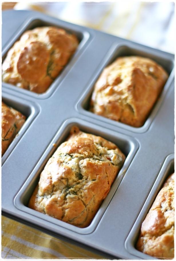 Minicakes agretti e olive4
