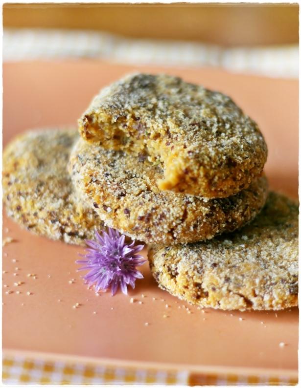 Polpette quinoa e patata dolce