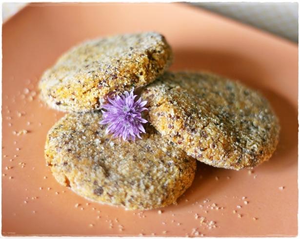 Polpette quinoa e patata dolce3