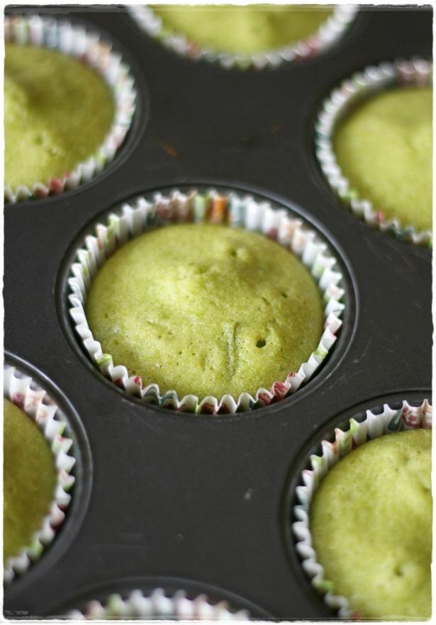 Cupcakes piselli e menta7