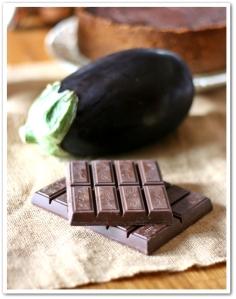 melanzane e cioccolato