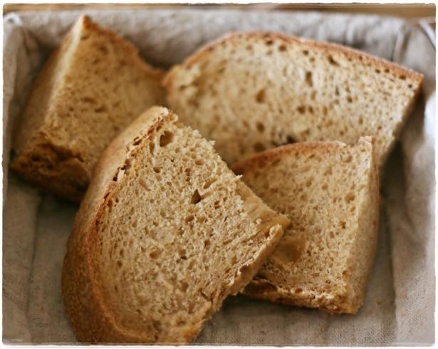 Primo pane pasta madre3