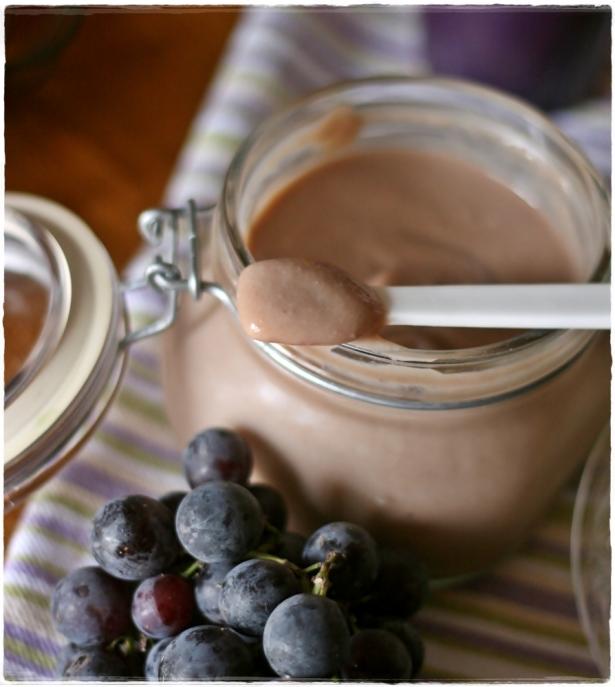 Curd di uva fragola3