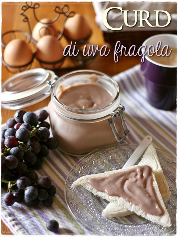 Curd di uva fragola6