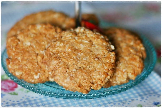 Anzac biscuits2