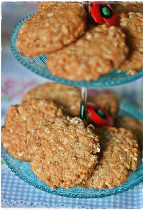 Anzac biscuits3