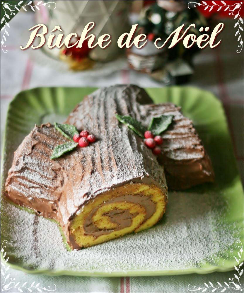 Tronchetto Di Natale Buche Noel.Tronchetto Di Natale Buche De Noel Christmas Yule Log Crumpets