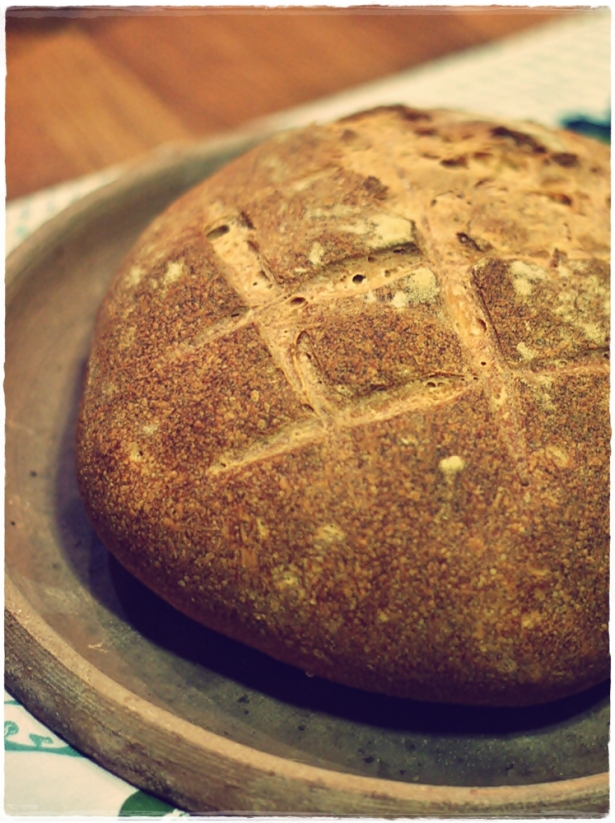 Pane di semola2