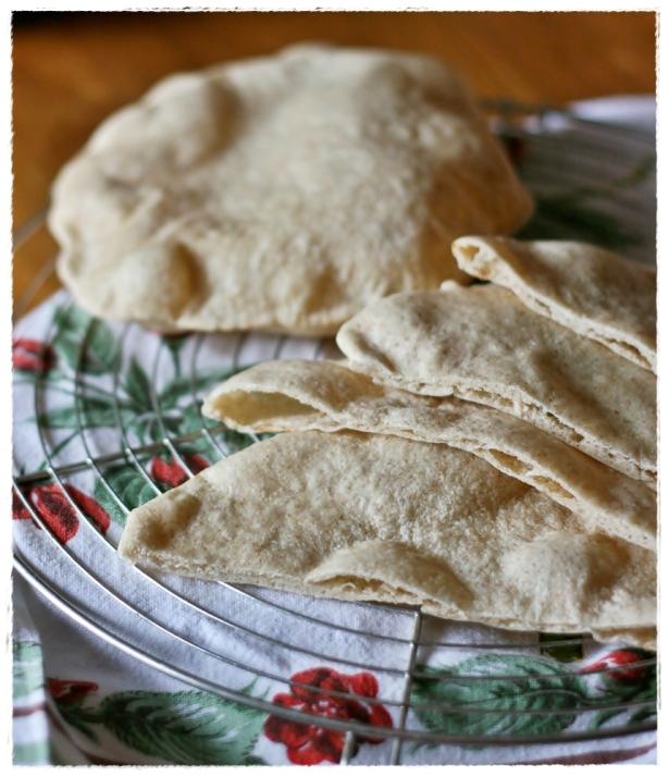 Pita bread2
