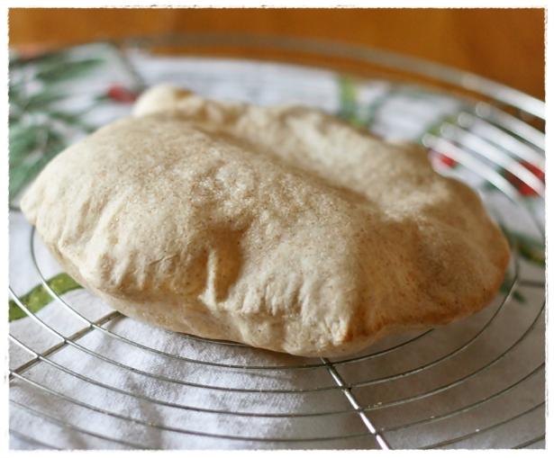 Pita bread4