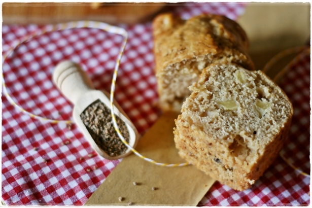 Minicakes mela e anice2