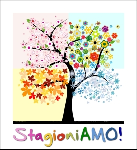 New logo - Stagioniamo