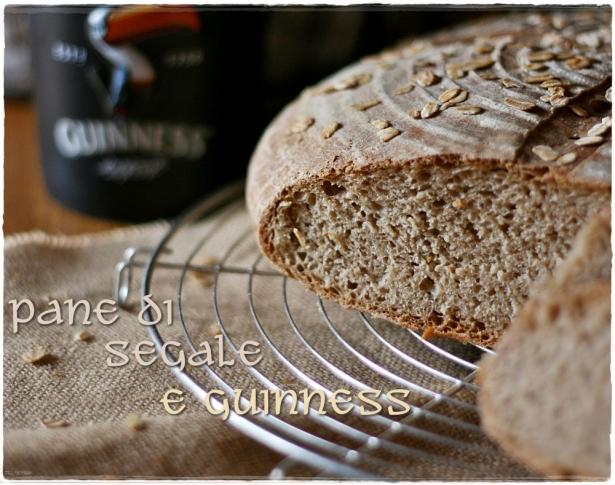 Pane di segale guinness5
