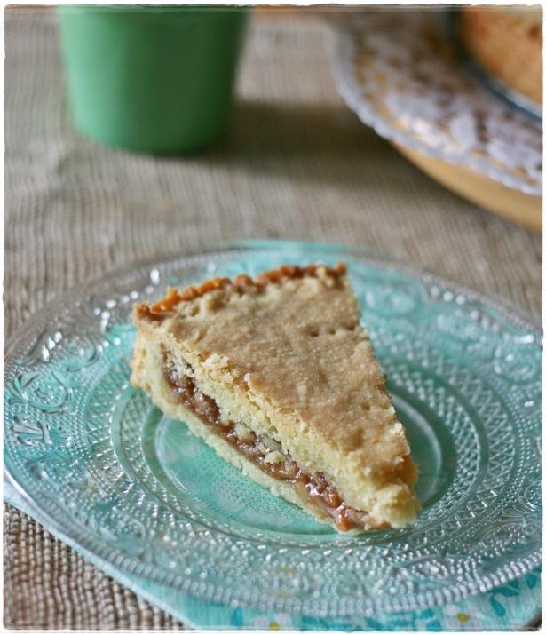 Engadiner torte3