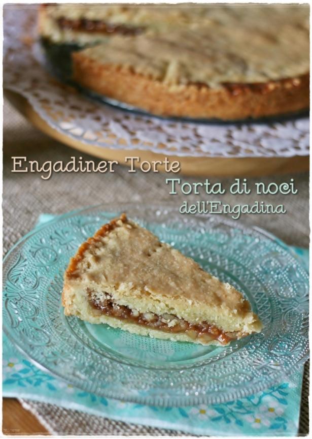 Engadiner torte5