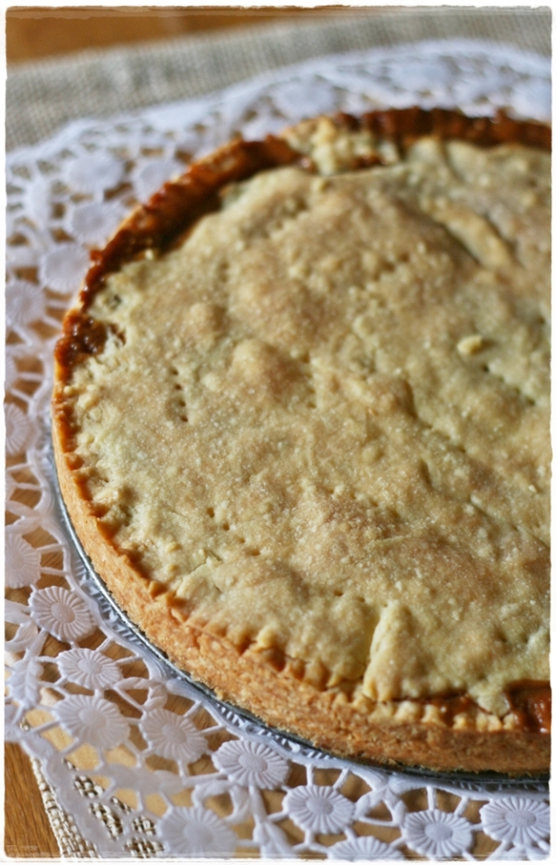 Engadiner torte6