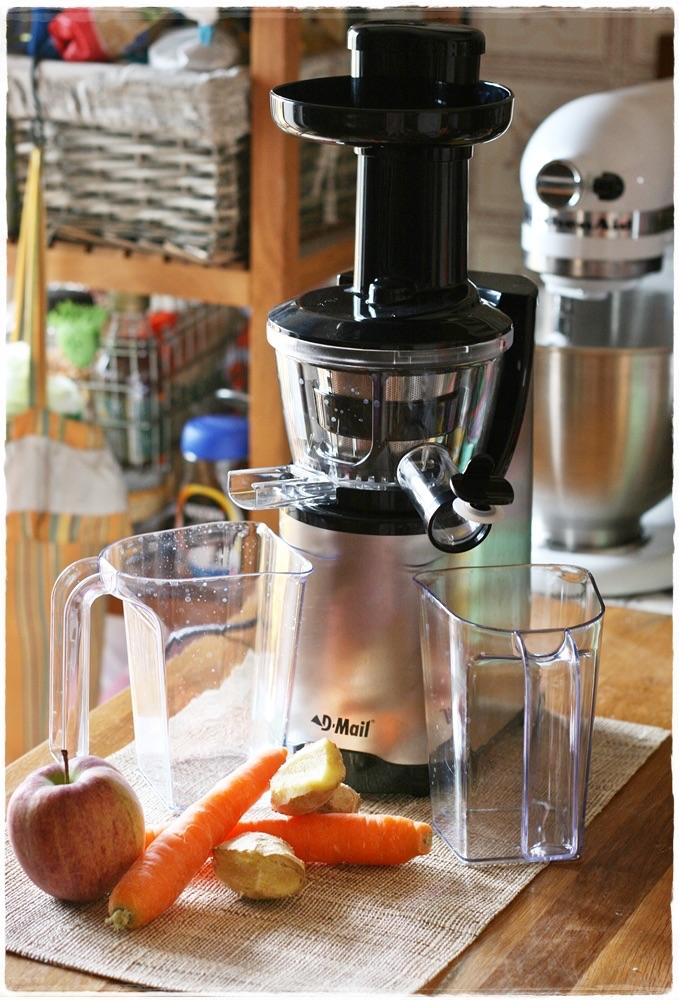 Cucina Slow Juicer Review : Un nuovo amico in cucina ?l estrattore di succhi (e due idee per un succo e per usare la polpa ...