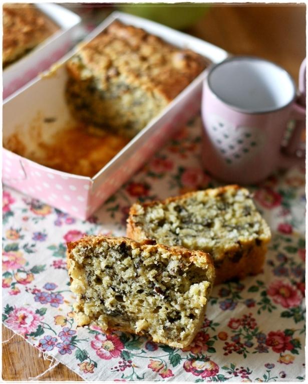 Mini cakes radicchio e mele2