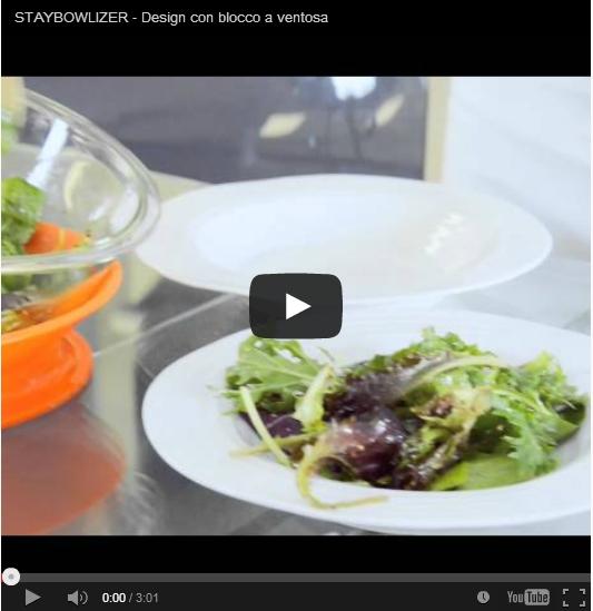 Staybowlizer video