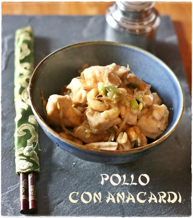 pollo con anacardi4