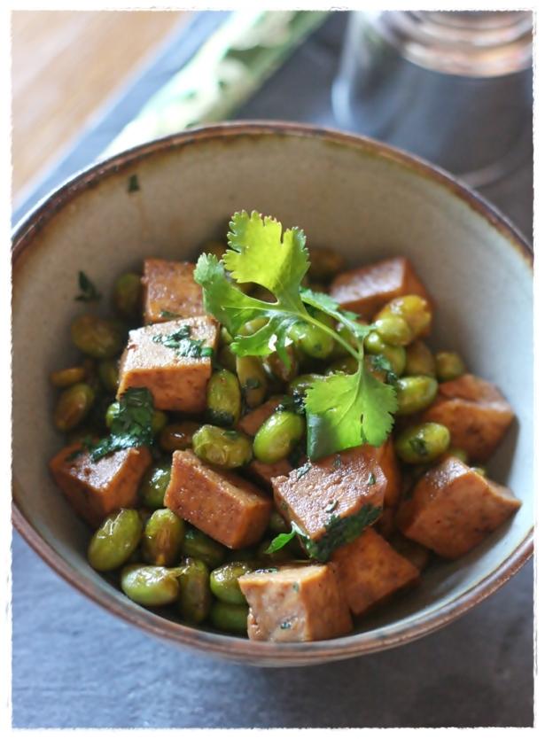 tofu saltato con edamame2
