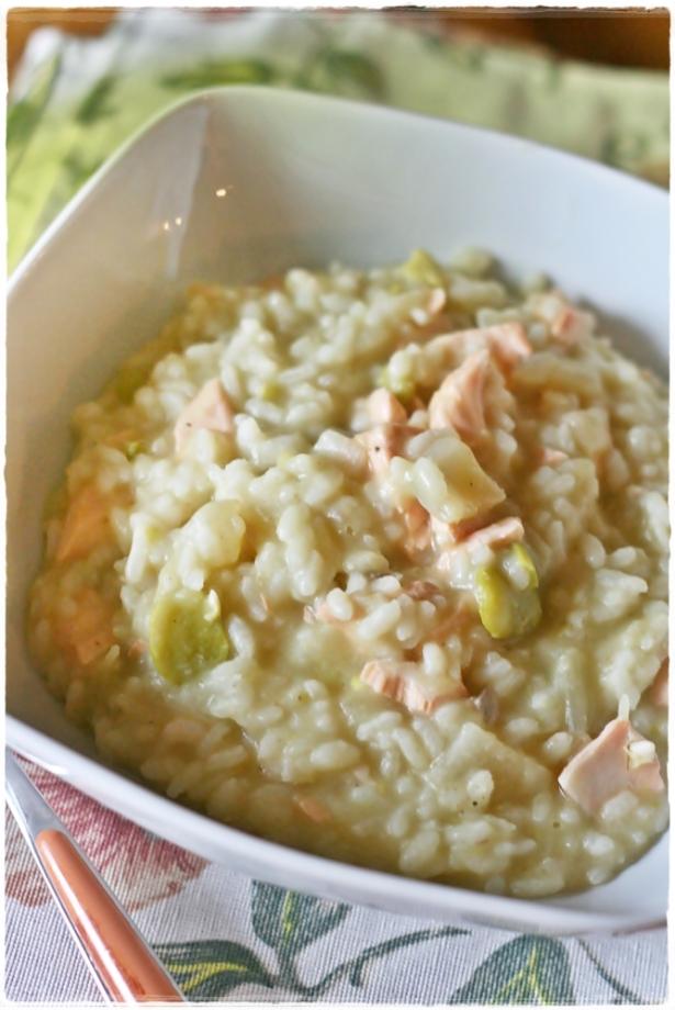 risotto-finocchi-fave-salmone4