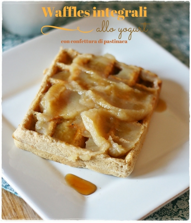 Waffles integrali