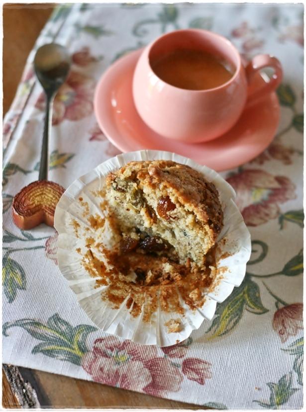 Muffins bietole