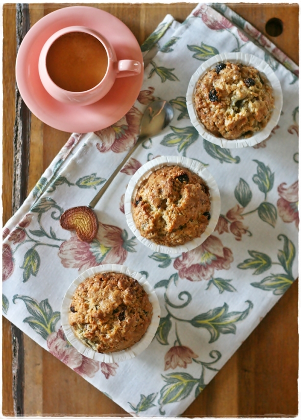 Muffins bietole3